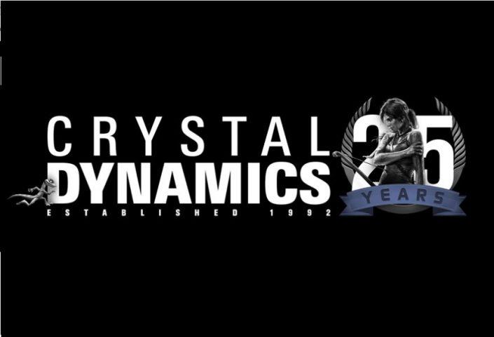 Crystal Dynamics verstärkt das Team mit Branchenveteranen von Naughty Dog und Visceral Games