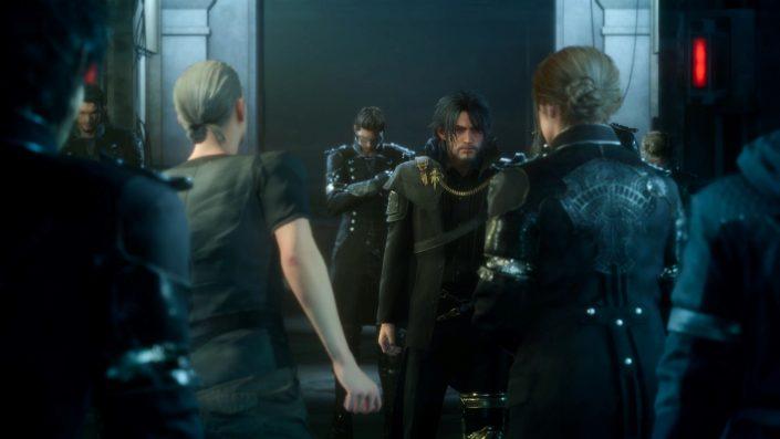 PS5 & Xbox Scarlett: Square Enix erwartet einen signifikanten Sprung in Sachen künstlicher Intelligenz