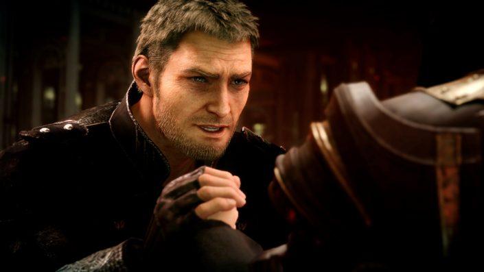 Final Fantasy XV: Director Tabata verlässt Square Enix und bereitet ein neues Projekt vor