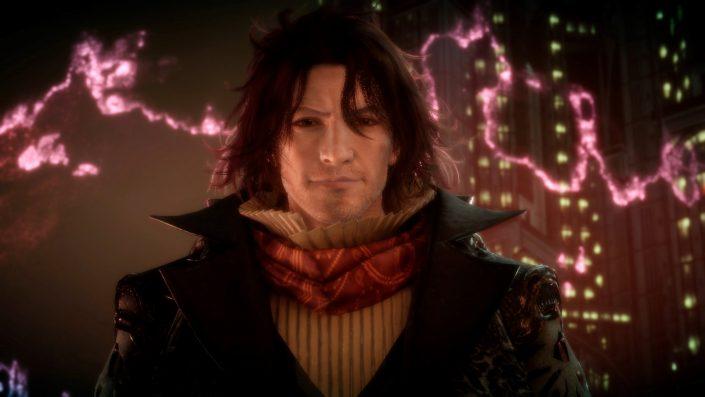 Final Fantasy XV: Neue Videos zu Episode Ardyn zeigen Fähigkeiten und mehr