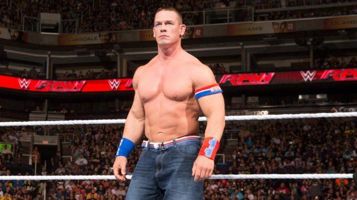 Duke Nukem Verfilmung: John Cena übernimmt die Hauptrolle und weitere Details