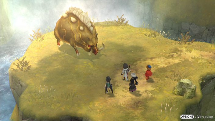 Lost Sphear - Test - Review - 01