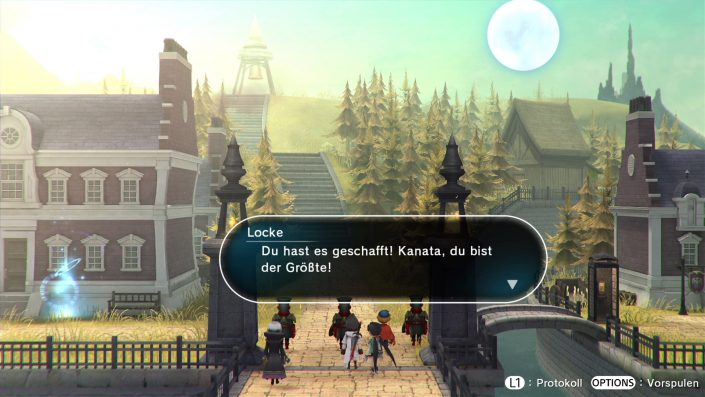 Lost Sphear - Test - Review - 02