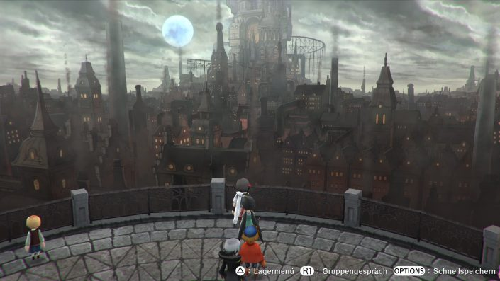 Lost Sphear - Test - Review - 05
