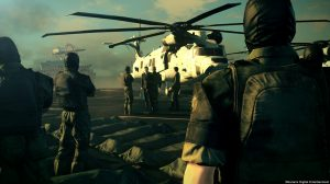 Metal Gear Survive (6)