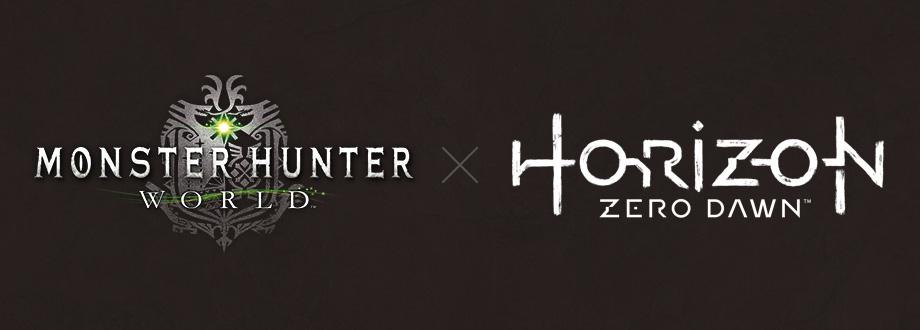 Monster Hunter World Horizon Zero Dawn Crossover (6)