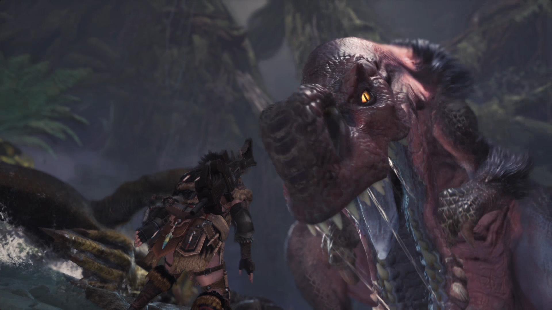 Monster Hunter World – Review – Test 02 – 02