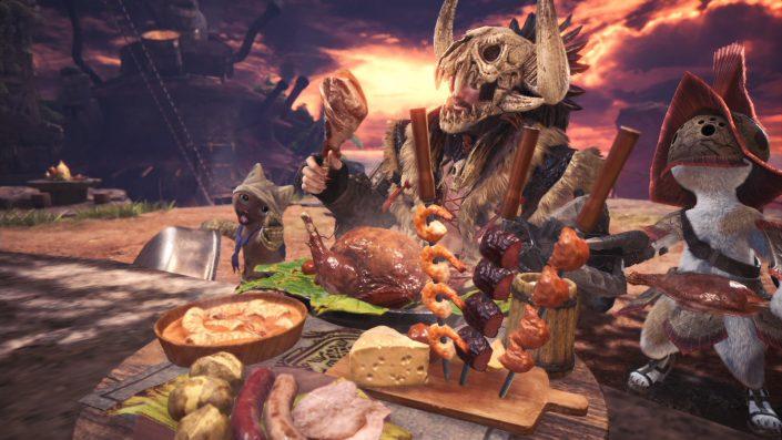 Monster Hunter World - Review - Test 02 - 03