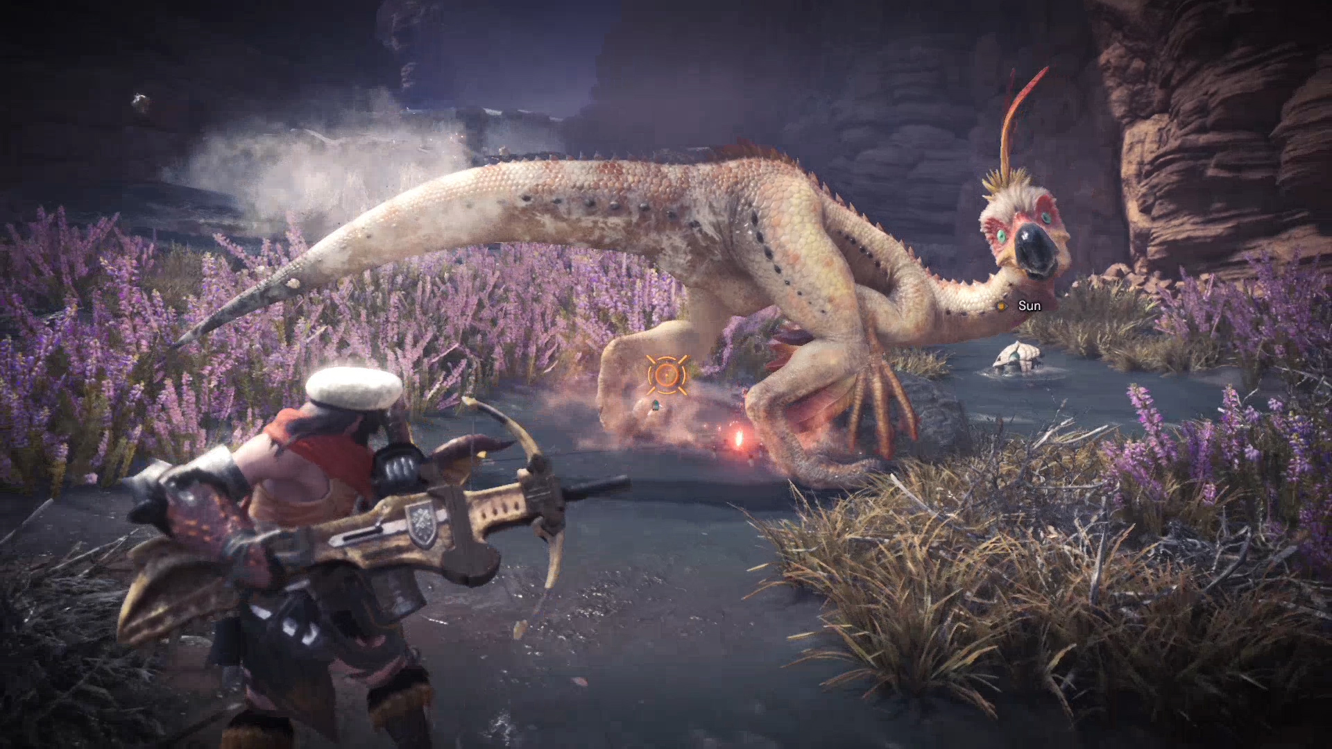 Monster Hunter World – Review – Test – 04