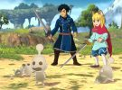 Ni No Kuni II Revenant Kingdom (1)