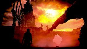 Shadow of the Colossus Fotomodus - Bild 5