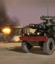 Armored Warfare (3)