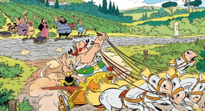 Asterix und Obelix: Neue Spiele auf Basis neuer Lizenzvereinbarung im Anmarsch