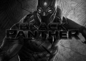 Bölack Panther