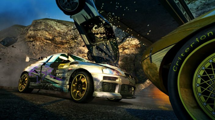 PlayStation Store Vorschau inkl. Burnout Paradise Remastered und Devil May Cry HD Collection