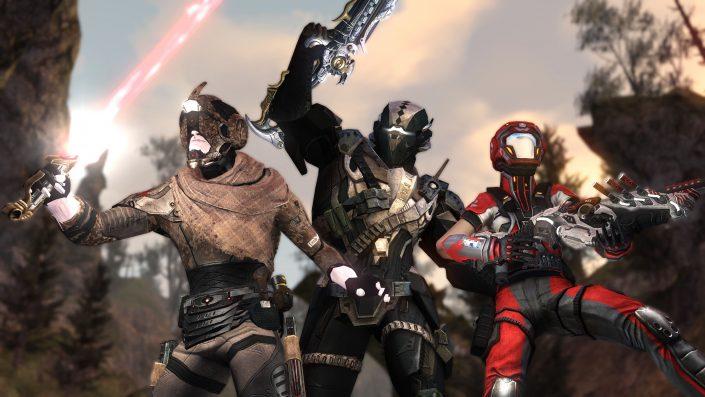 Defiance & Defiance 2050: Multiplayer-Shooter werden in Kürze eingestellt
