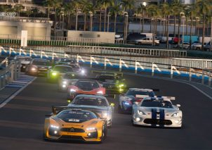 Gran Turismo Sport - Bild 21