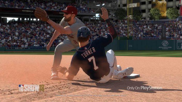 MLB The Show 21: Wird Sonys erster Titel auf der Xbox – Update