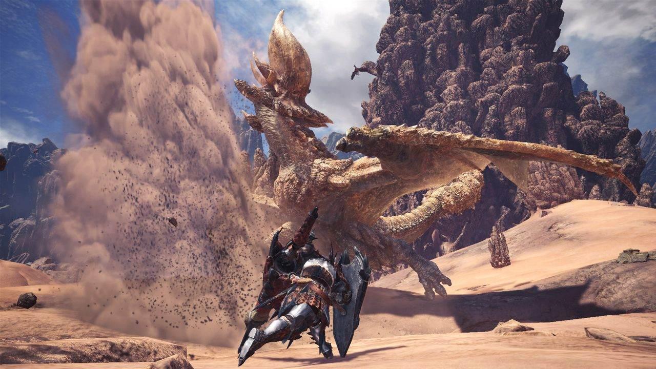 Switch-Release für Capcom schwierig