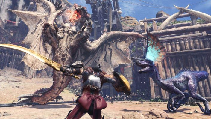 Capcom: Steigender Gewinn trotz sinkendem Umsatz