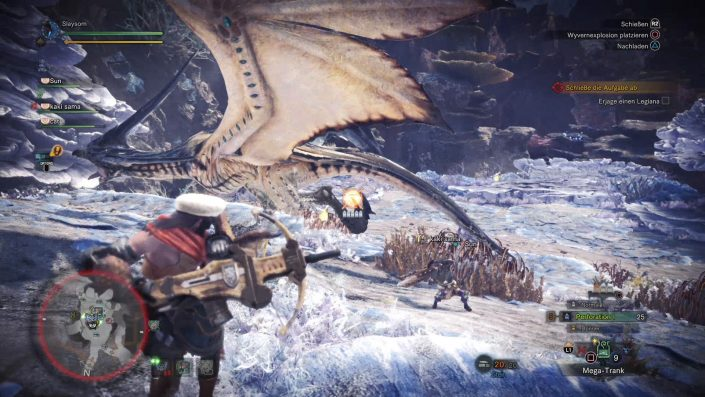 Monster Hunter World - Review - Test 04 - 01
