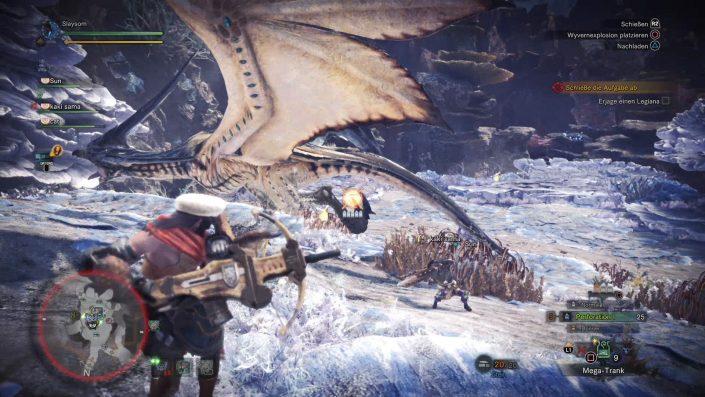 Monster Hunter World - Review - Test 04 - 01