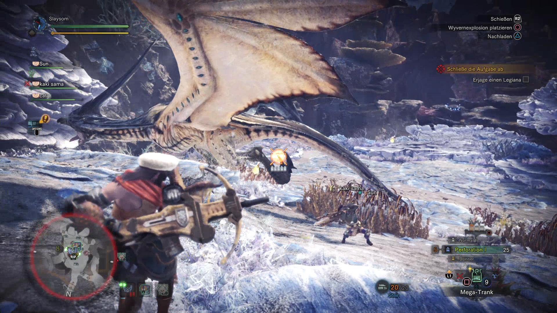 Monster Hunter World – Review – Test 04 – 01