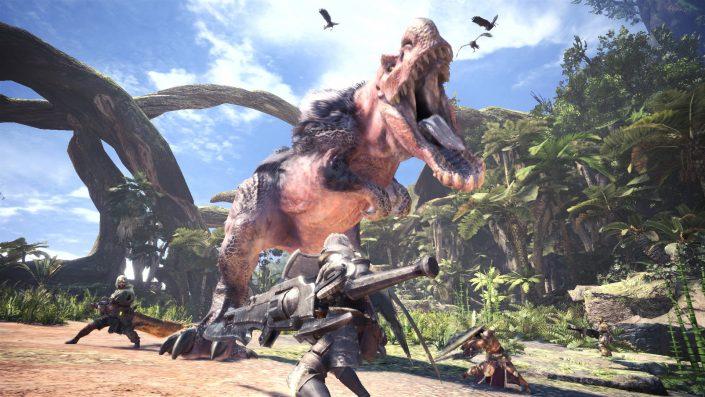 Monster Hunter World - Review - Test 04 - 03