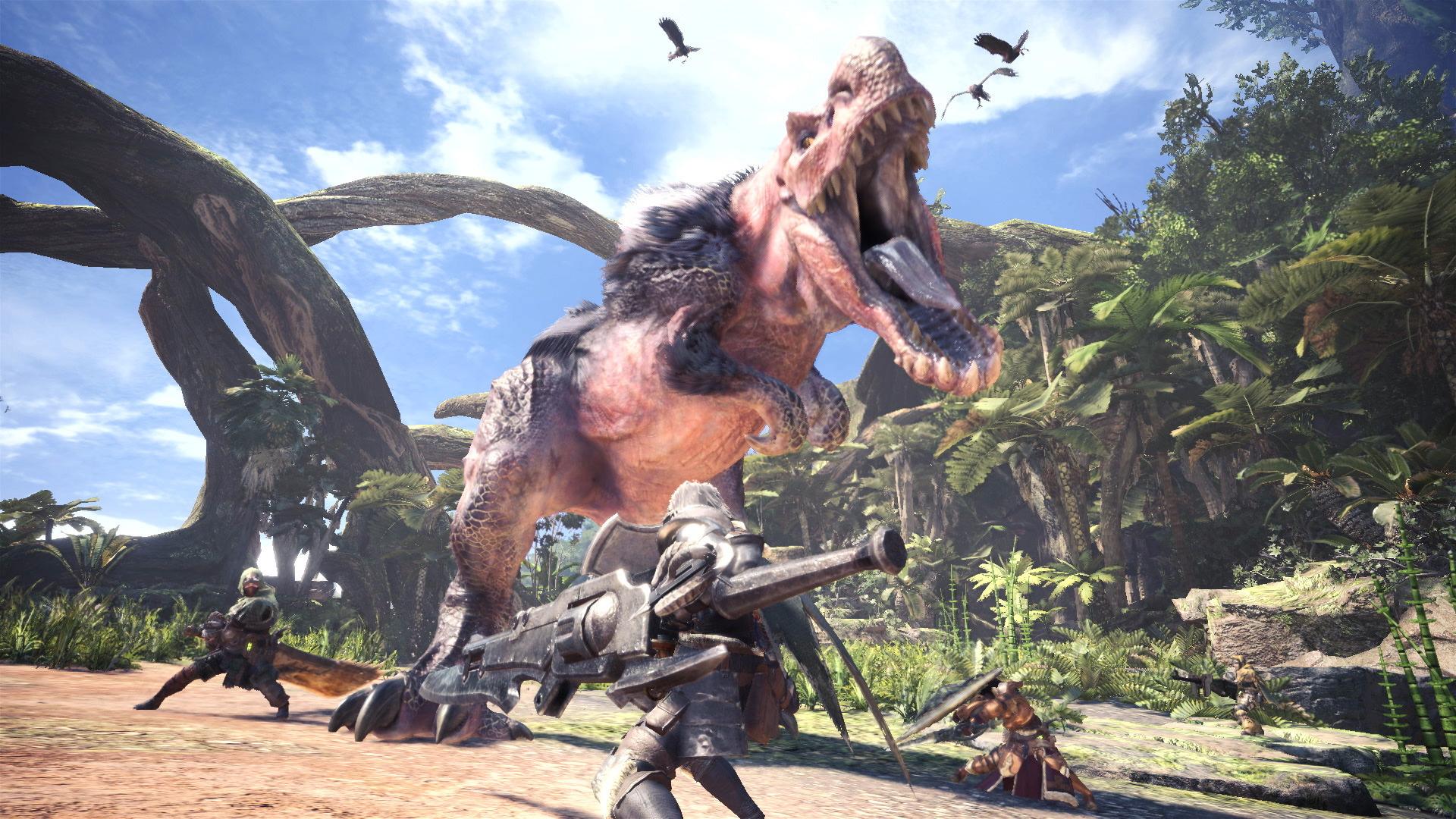Monster Hunter World – Review – Test 04 – 03
