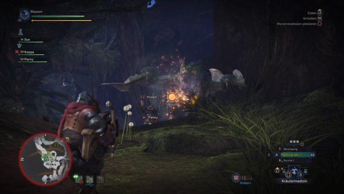 Monster Hunter World - Review - Test 04 - 04