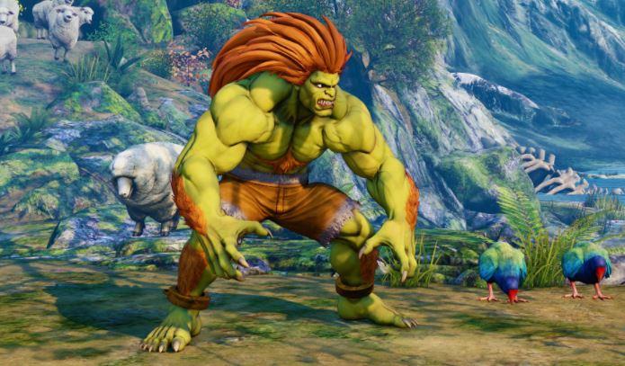Capcom hat Lektion aus der Entwicklung von Street Fighter 5 gelernt