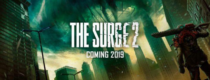 The Surge 2: Erscheint in den kommenden Monaten und weitere Infos von Focus Home Interactive
