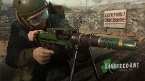 Call of Duty WW2 Operation Shamrock & Awe (4)