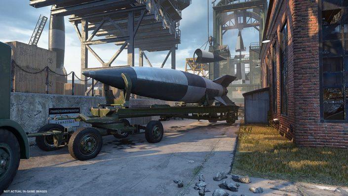 Call of Duty WW2: Sledgehammer ändert Domination entgegen Umfrage-Entscheidung der Spieler