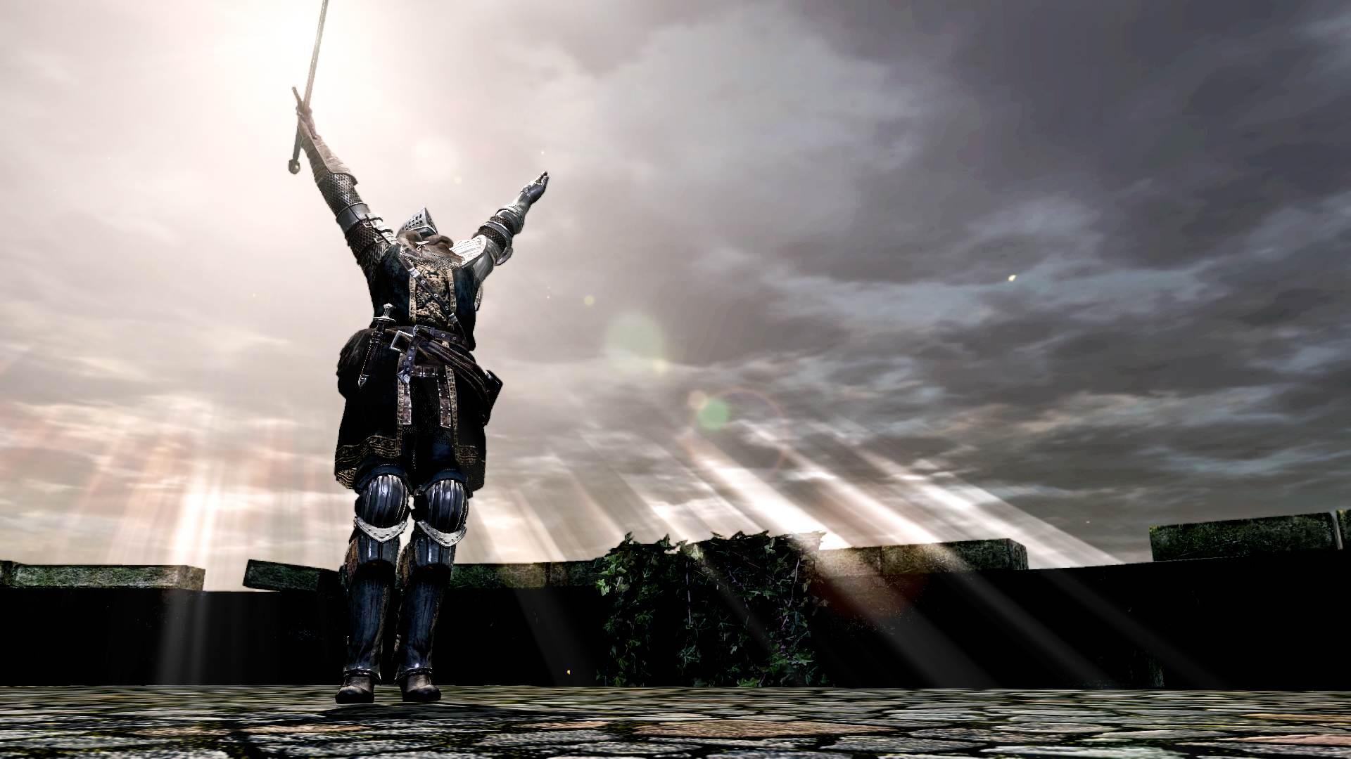 Dark Souls Remastered: Bandai Namco hat einen kostenlosen Netzwerktest angekündigt