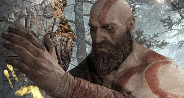 God of War: Update 1.11 veröffentlicht