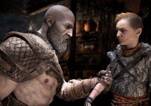 God of War PS4 Aufmacher