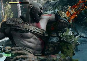 God of War PS4 Screenshot 14