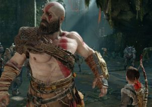 God of War PS4 Screenshot 15