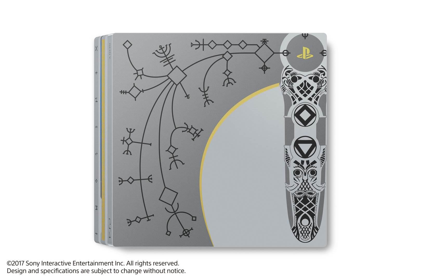 God of War – PlayStation 4 Pro Limited Edition – Bild 4