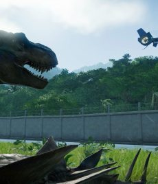 Jurassic World Evolution (1)