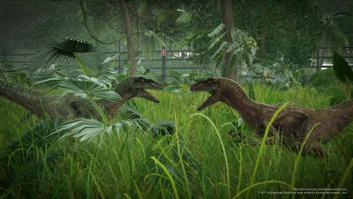 Jurassic World Evolution (9)