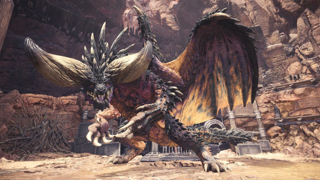 Monster Hunter World (14)