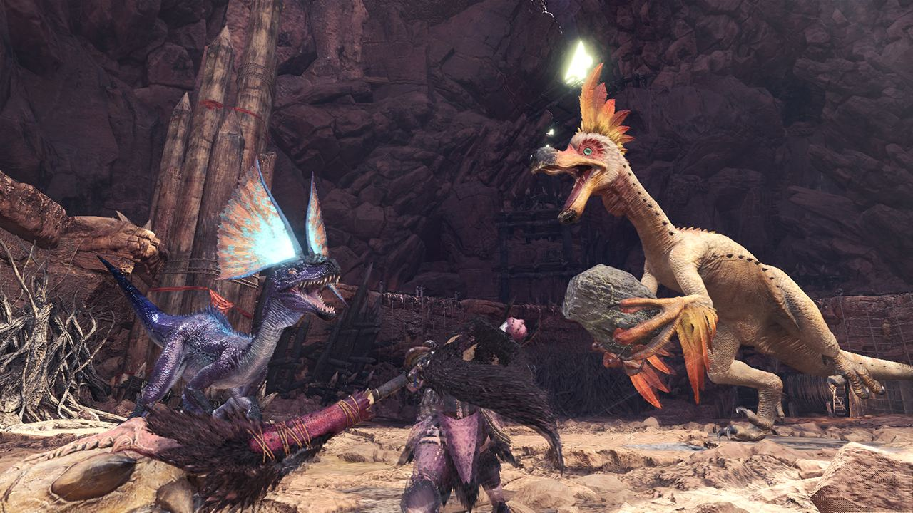 Monster Hunter World (5)