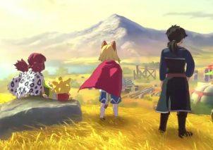 Ni No Kuni 2 - Schicksal eines Königreichs - Review - Test - Play3 a