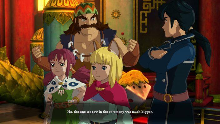 Ni no Kuni: Erster Trailer zum kommenden Anime-Film