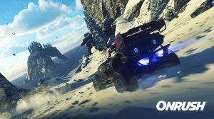 OnRush 16