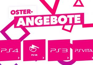 PlayStation Store Oster Angebote