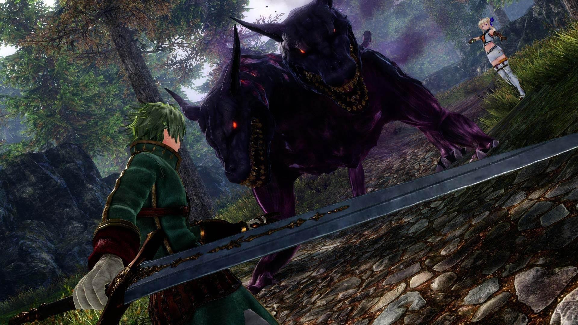Record of Grancrest War: Bandai Namco kündigt taktisches Rollenspiel an