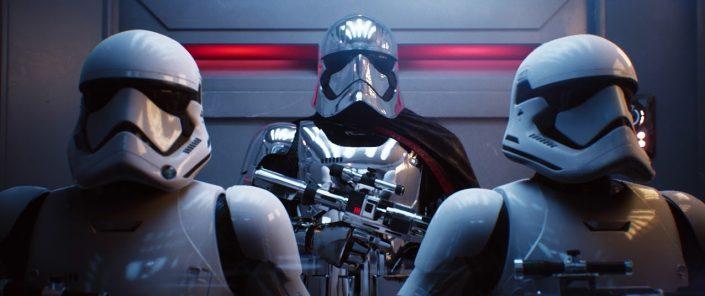 Star Wars: Raytracing-Demo und mehr Unreal-Engine-Videos wissen zu beeindrucken